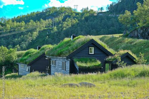 Fototapeta Norwegia - Skandynawia 2019 (Norwyy) obraz