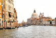 Sightseeing tour of Europe, to Venice, Italy