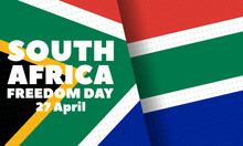 South Africa Freedom Day (Afri...