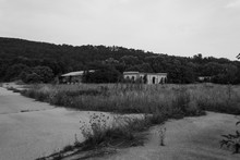 Alte Kaserne/ Old Barracks. Zu...