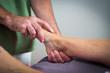 Soin et massage des pieds pour une remise en forme avec un spécialiste