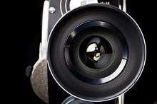 Film Movie Camera Lenses