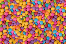 Color Chocolate Candies - Smar...