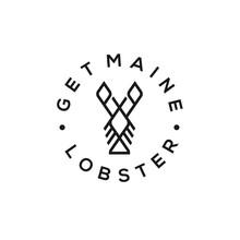 Lobster Logo Vector Icon Designs