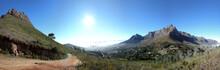 Panorama Of Table Mountain, Cp...