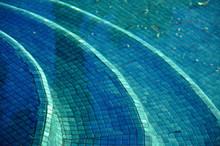 Underwater Steps