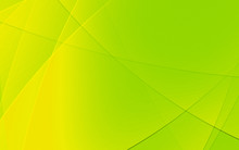 Abstract Geometric Green And Y...