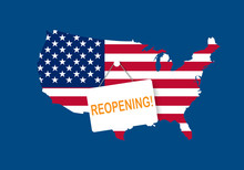 Concepts Of Reopening America ...