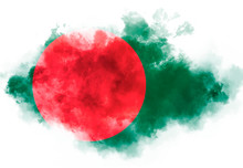 Bangladesh Flag Performed From...