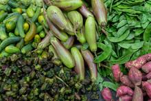 Vegetables For Sale, Kolkata, ...
