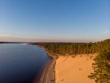 Beautiful Drone Areal Photogra...