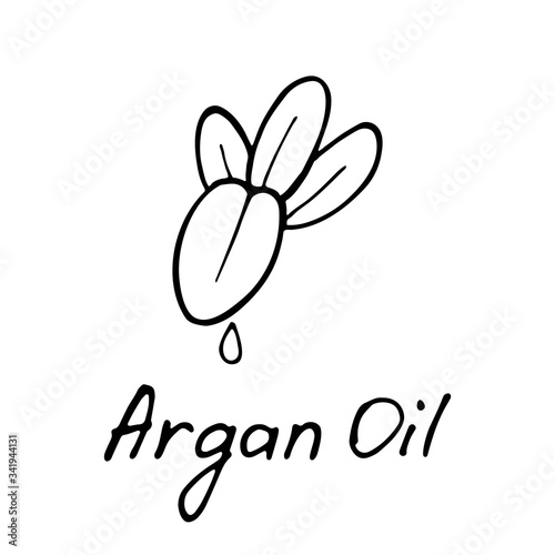 Photo Argan butter