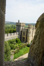 Arundel Castle, West Sussex, UK