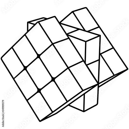 Foto Smart cube