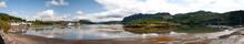 Plockton Harbour Scotland