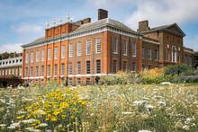 LONDON- Kensington Palace, A R...