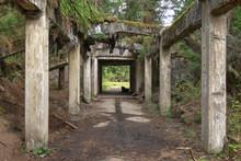 Former War Prison Camp Rolava
