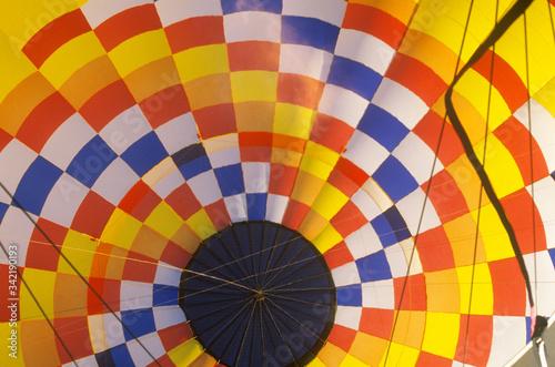 Photo The Albuquerque International Balloon Fiesta in New Mexico