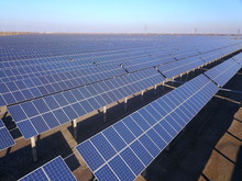 Solar Photovoltaic Panels And ...