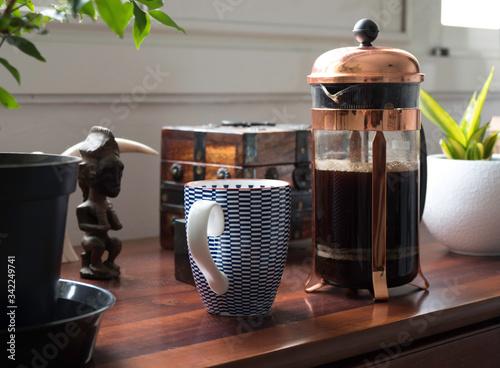Valokuva Coffee breack time