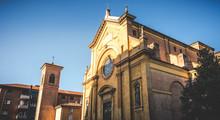Bologna Local Landmarks Of Emi...