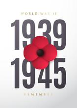 World War II Commemorative Pos...