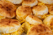 canvas print picture - CU cheese scones, Johannesburg, South Africa