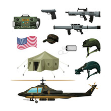 Military Equipment, Army Trans...