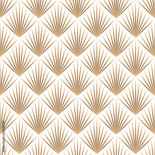Tapety do gabinetu  art-deco-trellis-lines-seamless-pattern-vector-graphic-design