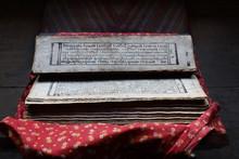 Buddhist Prayer Book