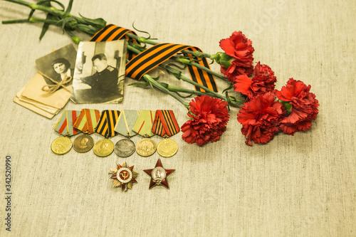 Valokuva Victory Day