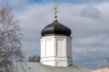 Old Russian Church