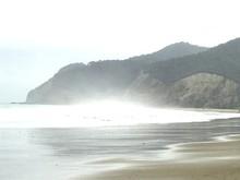 Playa Puerto Lopez Ecuador