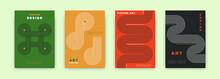 Abstract Modernism Poster Desi...