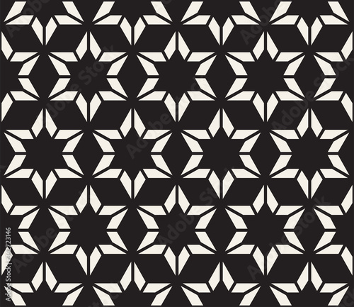 Canvastavla Vector seamless pattern