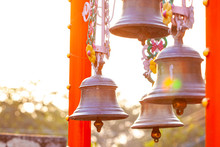 Bells In The SHiva Bhootnath T...