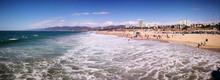 Santa Monica Pier In City Of S...