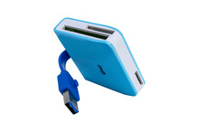 Blue And White Colour USB 3.0 ...