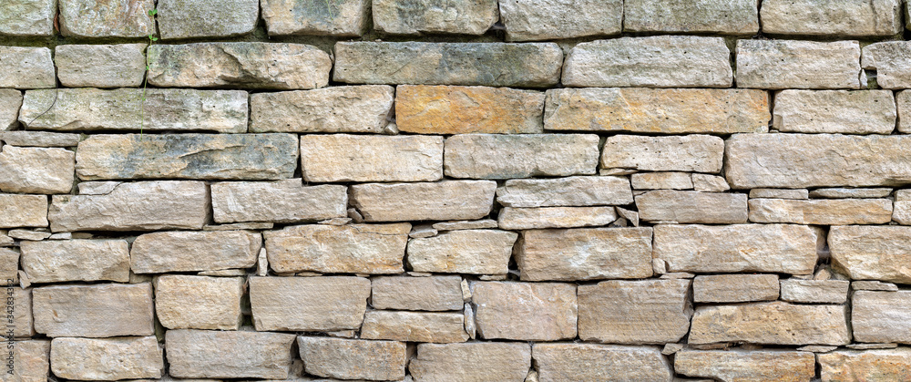 Fototapeta stone wall texture
