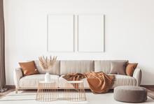 Interior Design Of Modern Scan...