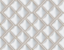 Creamy Leather Seamless Textur...