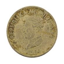 50 Philippine Sentimo Coin (19...