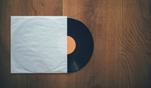 LP Record Record With Sleeve O...