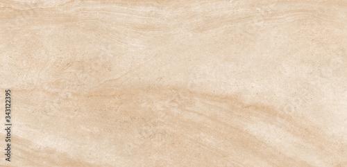 Details of sandstone beige texture background Canvas Print