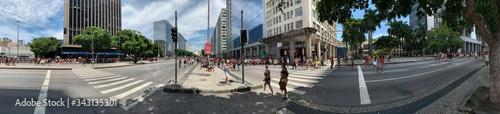 Photo Rio de Janeiro Brazil Carnival South America