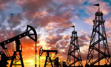 Oil Production. Oil Production...