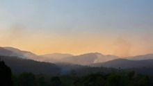 Wildfire Disaster Is Burning F...