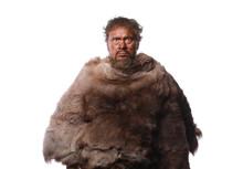 Neanderthal Man, Primitive Cav...