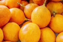 Fruta De Granadilla