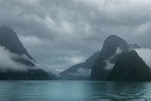 Milford Sound, Fiordland Natio...